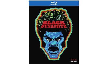 Black Dynamite: Season One (Blu-ray UltraViolet) 83f17cf2-839b-4d17-a6bb-eac23417fb87