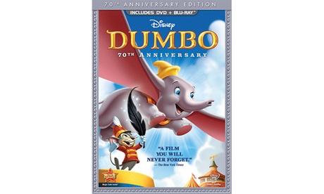 Dumbo 70th Anniversary Edition 2a9da276-c4b8-45c3-b9b1-faf9d43a605e
