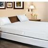 Waterproof Mattress Protector Encasement Hypoallergenic Bed Bugs Proof