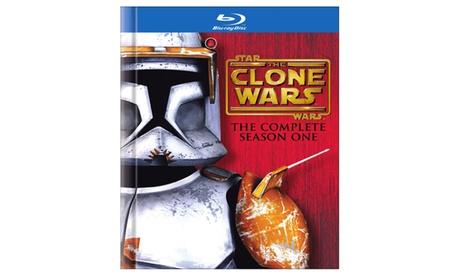 Star Wars: The Clone Wars: Season One Box Set (Blu-Ray) ccb1598c-dbf9-47c8-954d-28017f9a4516