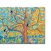 Pat Saunders-White Wind Dances Canvas Print 26 x 32
