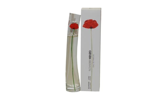 bee74922 Flower For Women By Kenzo Eau De Parfum Spray 1.7 oz Refillable ...