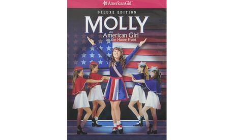 Molly: An American Girl on the Home Front 8257226d-f04f-4626-88d1-b29315fb4b7f