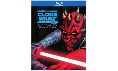 Star Wars: The Clone Wars: Season Four Box Set (Blu-ray) 6cfffcb7-5f3d-44d9-a450-ce58f10b777a