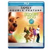 Scooby-doo: The Movie/ Scooby-doo 2: Monsters Unleashed (Blu-ray)