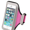 Insten Sports Armband Phone Holder Case iPhone 5s iPod Touch 5 Pink