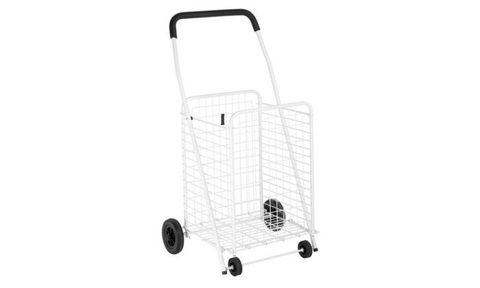 Utility Cart 4wheel
