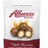 Albanese Chocolate Triple Dipped Malt Balls, 6 oz Bag (12 Pack)