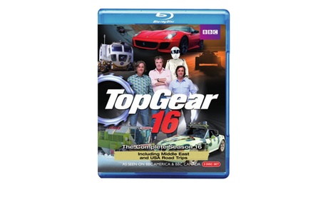 Top Gear 16 (Blu-Ray) c12652a3-ce6f-4222-9252-c401c651796b