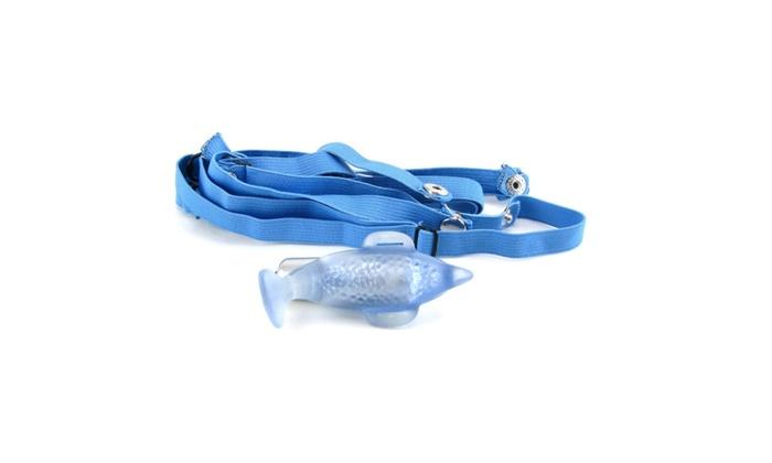 Micro dolphin vibrator