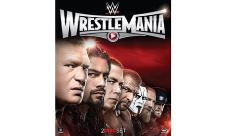 WWE: WrestleMania 31 (Blu-ray) bd3f69e4-73af-4728-95db-d2236ae166aa