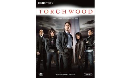 Torchwood: The Complete First Season (DVD) e7b09be0-f636-4679-98f0-250dbca40bdf