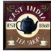 East India Tea Shop by Mid Gordon