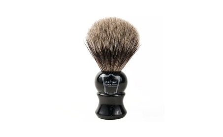 "Parker Safety Razor ""Long Loft"" 100% Pure Badger Bristle Shaving Brush 615a7461-2054-42f8-8e42-0f7f44f78e3e"