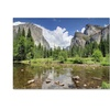 Pierre Leclerc 'Yosemite' Canvas Art