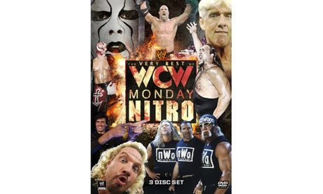 WWE: Very Best of WCW Monday Nitro, The (3-Disc)(DVD) 860a73a8-0236-4691-8a79-6ecfe8e09a27