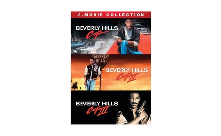 Beverly Hills Cop 3-Movie Collection 20716f39-bf03-4c9d-a108-450bc110254c