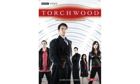 Torchwood: Complete 2nd Season (Repackage/DVD) 4731a26b-51ba-42e1-9937-3c94c6c31c7a