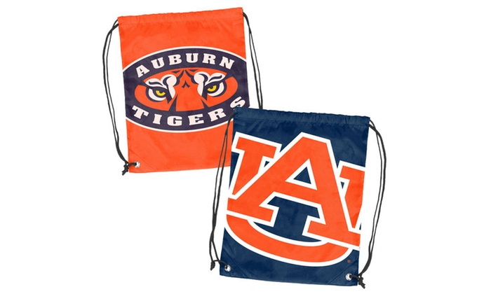 Auburn Doubleheader Backsack