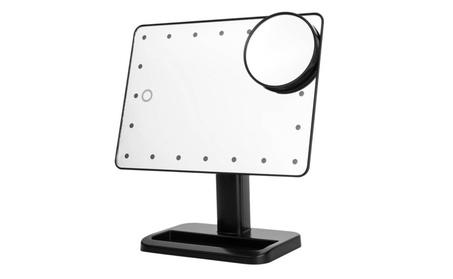 Make up Mirror 20 LED Touch Screen Light Vanity Mirror 5e7a43bc-1a5e-4aa3-9b38-9cd41dabaa57