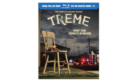 Treme: The Complete Second Season (Blu Ray) cd74fc2d-dab1-4324-83e3-e050fbc0ae58