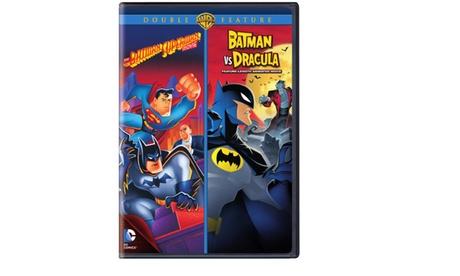 The Batman: Double Feature (Repackage/DVD) 960c629a-170b-4bcc-b6d6-127887a332bb