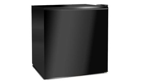 Midea Compact Single Reversible Door Refrigerator Freezer photo