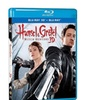 Hansel & Gretel: Witch Hunters 3d (Blu-ray)