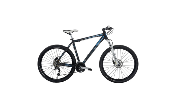 Lombardo Sestriere 350M Mountain Bike, 27.5 inch wheels, 99% Assembled