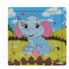 Puzzle Educational Developmental Baby Kids Training Toy
