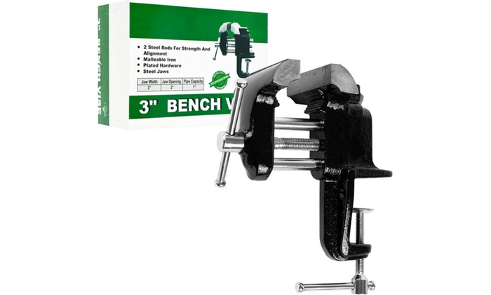 3 inch Bench Vice