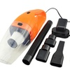 Portable Car Vacuum Cleaner with 120W 5M Cable