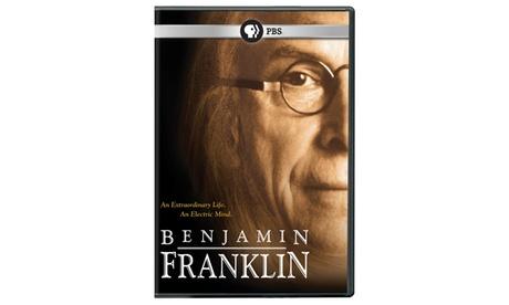 Benjamin Franklin DVD 3206b5fd-5a74-4e68-9a36-0f2c8881cb16