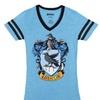 Harry Potter Ravenclaw Juniors V-neck T-shirt