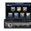 Power Acoustik 7in Single-Din In-Dash Motorized Touchscreen Lcd