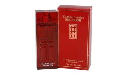 Elizabeth arden red door spa coupons