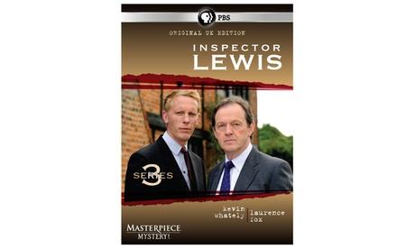 Masterpiece Mystery!: Inspector Lewis 3 DVD (U.K. Edition) 35daf788-a66e-4d50-b4a9-aadd0c7d8cb5