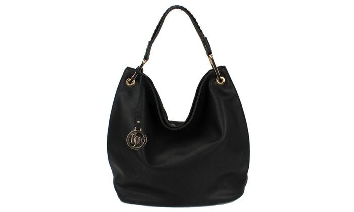 23c65ed331 Luisa  Hobo Shoulder Bag