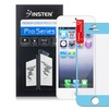 Insten Colorful Frame Screen Protector For Apple iPhone 5 / 5s, Blue