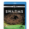NATURE: The Gathering Swarms Blu-ray