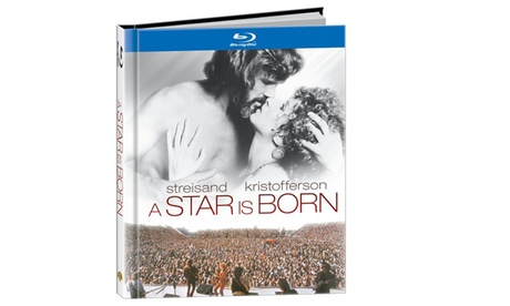 Star Is Born, A (Blu-ray Book) ed21712f-4899-41aa-88de-19d59896d61f
