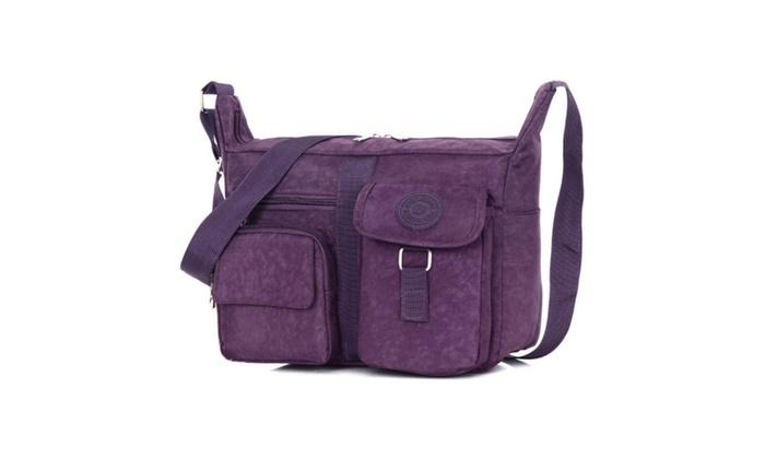 Women's Shoulder Bags Casual Handbag Travel Bag Messenger Cross Body