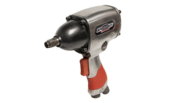 Speedway 1/2 inch Air Impact Wrench