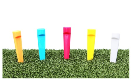 A99 Golf Wedge Tees Mix Color Ver.2016 50pcs 88401474-2fcd-47f7-b20f-284e8660143e