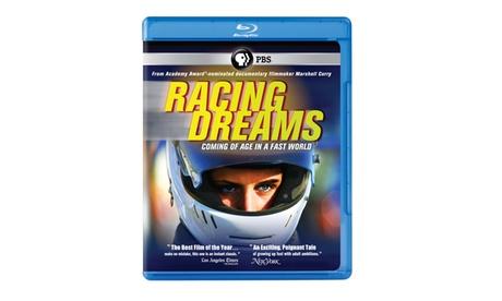 POV: Racing Dreams Blu-ray 00e7bc19-cdd8-4dc9-9864-e9c8d4d5a8af