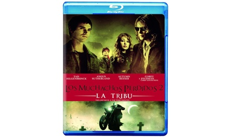 Lost Boys: The Tribe (Uncut) (BD) 94f8240b-640f-42f1-b400-0f1eb7a824e9