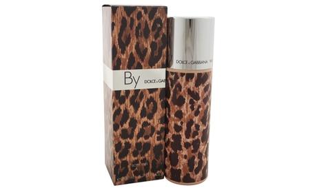 Dolce & Gabbana By Women 6.7 oz Body Milk e612df79-4005-4a48-b654-c6027d226342