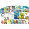 Spanish for kids Deluxe set, 6 DVD set, Flashcard set, Books and Posters