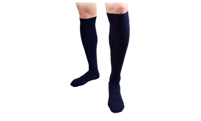 Unisex All-Day Relief Compression Socks (5 Pairs)
