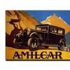 Amilcar Canvas Print 18 x 24